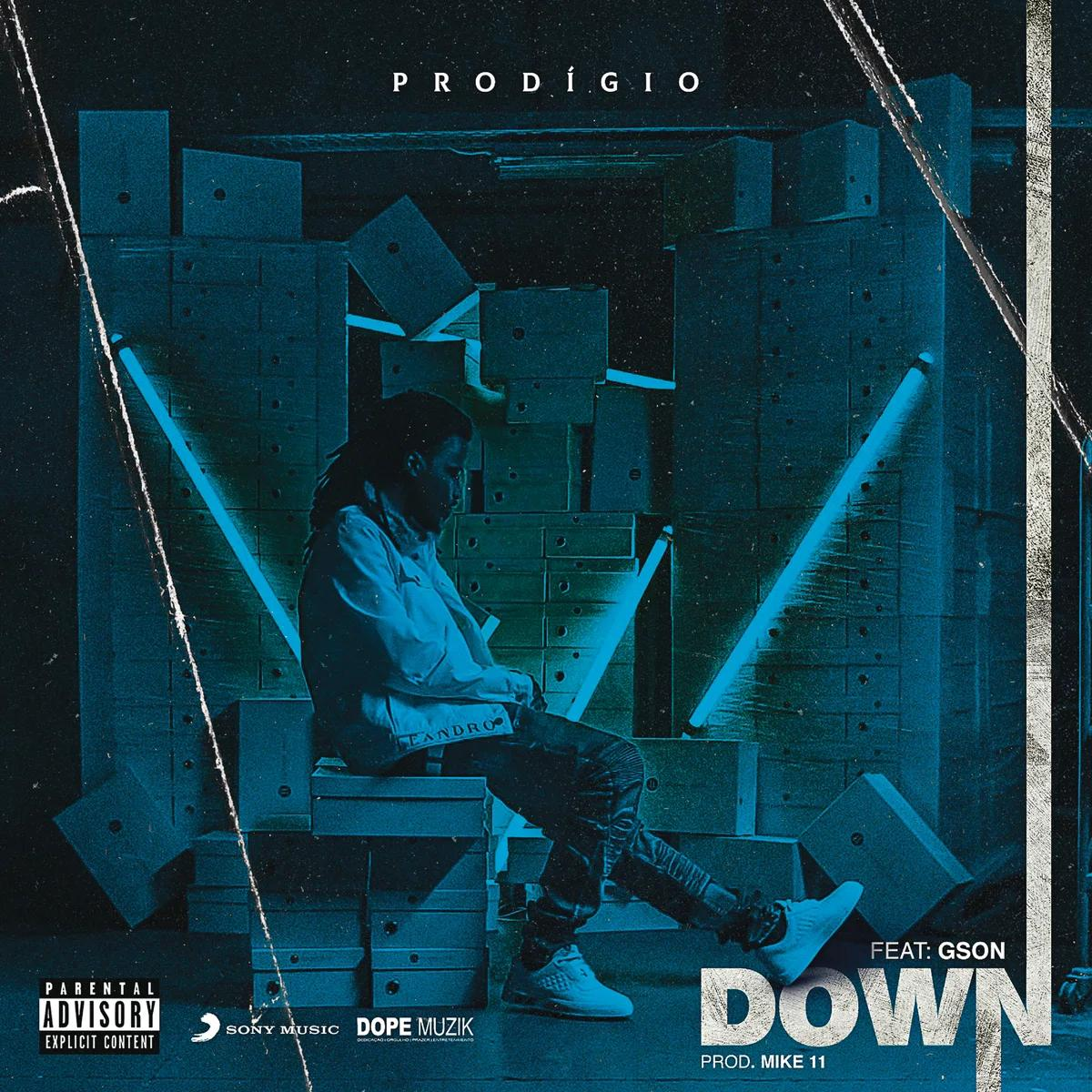 Prodigio - Down (feat. G. Son) 2019